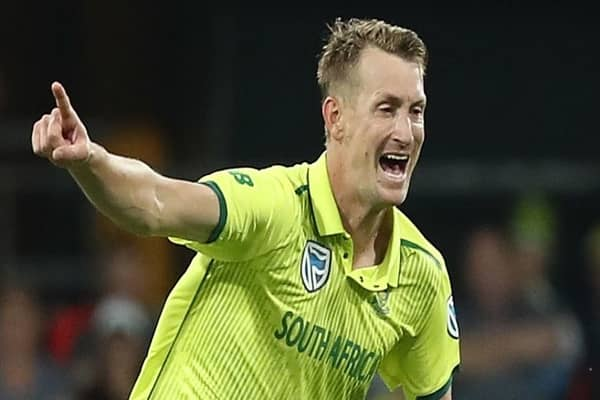 Chris Morris Biography, Family, Wife, Career, Debut, IPL, Records & More