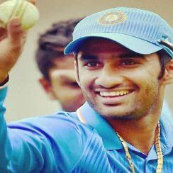 Gurkeerat Singh Mann Biography, Family, Wife, Career, IPL & More