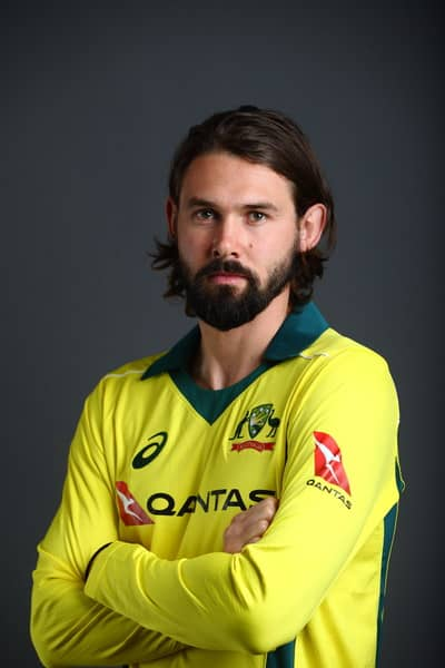 Kane Richardson Career, Biography, Wife, Family, Debut, IPL, & More