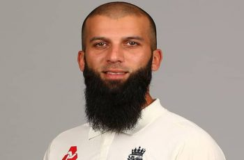 Moeen Ali Biography, Family, Wife, Career, Records, IPL, Wiki & More