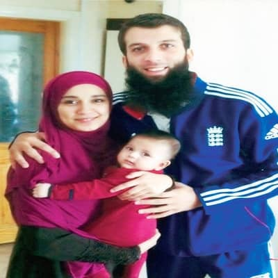 Moeen Ali Wife, Biography, Family, Career, Records, IPL, Wiki & More