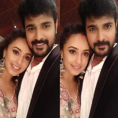 Pearle Maaney Husband, Biography, Family, Movies, TV Shows & More