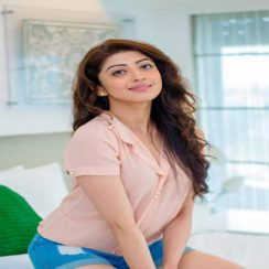 Pranitha Subhash Biography, Family, Boyfriend, Movies, Wiki & More