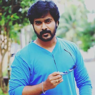 Srinish Aravind Movies, Biography, Wife, Family, TV Shows, Wiki & More