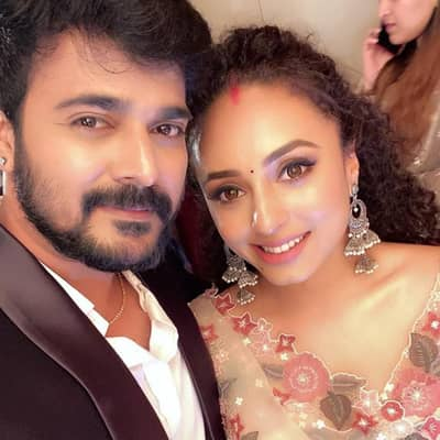 Srinish Aravind Wife, Biography, Family, Movies, TV Shows, Wiki & More