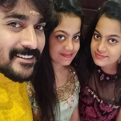 Srinish Aravind Wiki, Biography, Wife, Movies, TV Shows, Family & More