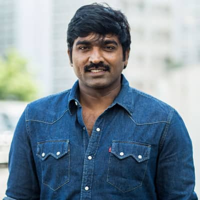 Vijay Sethupathi Movies, Biography, Wife, Family, Awards, Wiki & More
