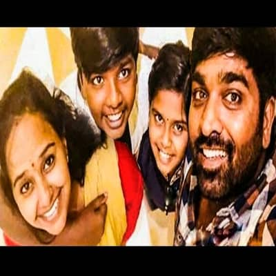 Vijay Sethupathi Wife, Biography, Family, Movies, Awards, Wiki & More