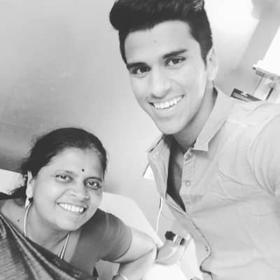 Washington Sundar Wiki, Biography, Wife, Career, IPL, Records & More
