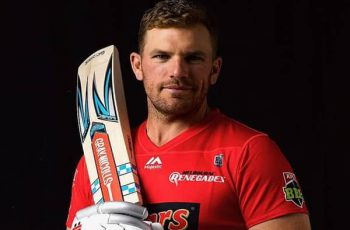 Aaron Finch Biography, Family, Wife, Career, Records, IPL, Wiki & More
