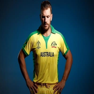 Aaron Finch Career, Biography, Wife, Family, Records, IPL, Wiki & More