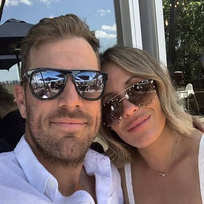 Aaron Finch Wife, Biography, Family, Career, Records, IPL, Wiki & More