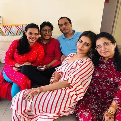 Additi Gupta Family, Biography, Husband, TV Shows, Career & More