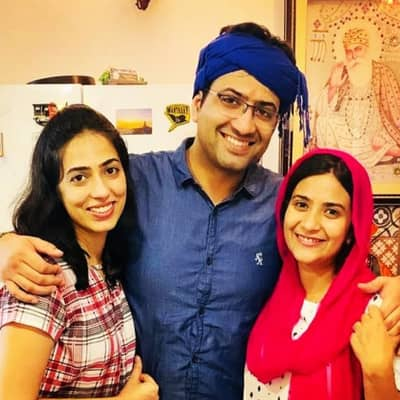 Aditi Sharma Wiki, Biography, Husband, Movies, TV Shows & More