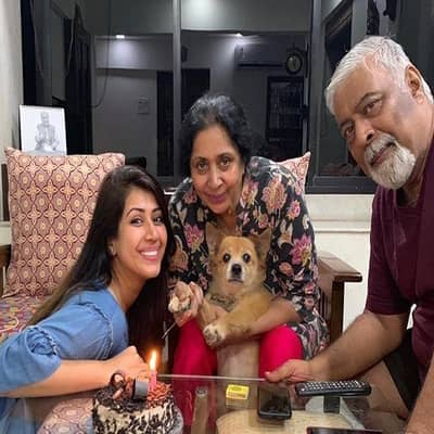 Ankita Bhargava Family, Biography, Husband, TV Shows, Movies & More