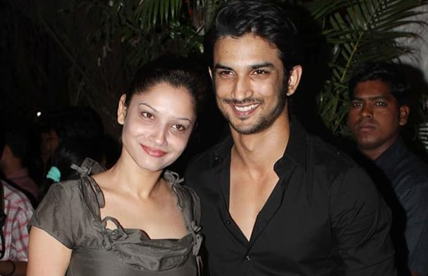 Ankita Lokhande Movies, Biography, Husband, TV Shows, Family & More