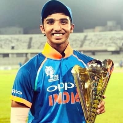 Devdutt Padikkal Career, Biography, Girlfriend, Family, IPL & More
