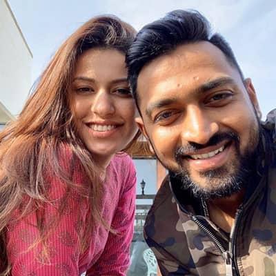 Krunal Pandya Wife, Biography, Family, Career, Debut, Reords, IPL & More