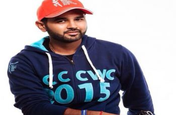Parthiv Patel Biography, Family, Wife, Career, Records, IPL, Wiki & More