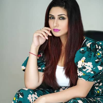 Vahbiz Dorabjee TV Shows, Biography, Husband, Family, Career & More