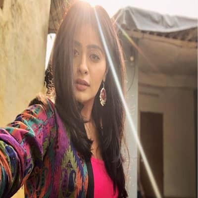 Yukti Kapoor TV Shows, Biography, Boyfriend, Family, Career & More