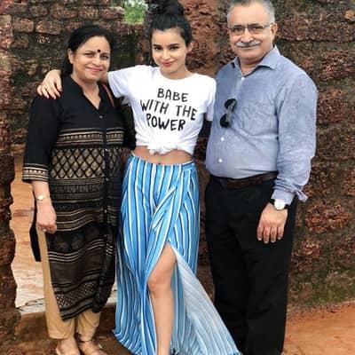 Ankitta Sharma Family, Biography, Boyfriend, TV Shows, Career & More