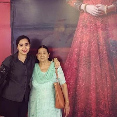 Ankitta Sharma Family, Wiki, Boyfriend, TV Shows, Career & More