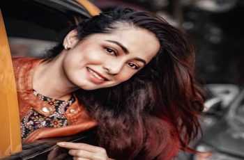 Ansha Sayed Biography, Family, Husband, TV Shows, Career & More