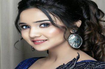 Ashi Singh Biography, Family, Boyfriend, TV Shows, Career, Age & More