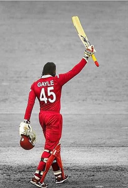 Chris Gayle Awards, Biography, Wife, Career, Records, Family, IPL & More