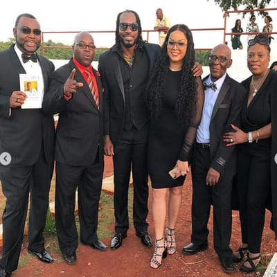 Chris Gayle Family, Biography, Wife, Career, Records, Awards, IPL & More