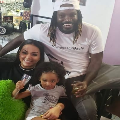 Chris Gayle Wife, Biography, Family, Career, Records, Awards, IPL & More