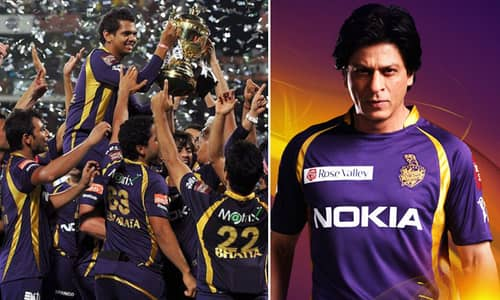 Indian Premier League 2020 - Complete Squad of Team KKR