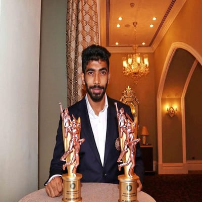 Jasprit Bumrah Records, Biography, Girlfriend, Career, Family, IPL & More
