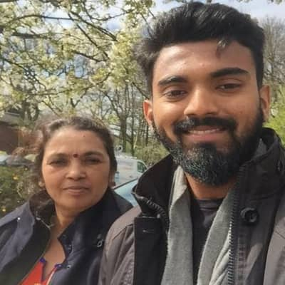 KL Rahul Family, Biography, Girlfriend, Career, Records, IPL & More