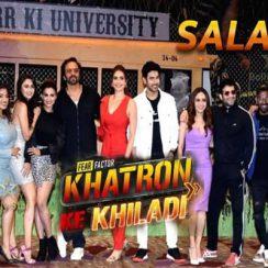 Khatron Ke Khiladi 10 Contestant Salary Per Episode