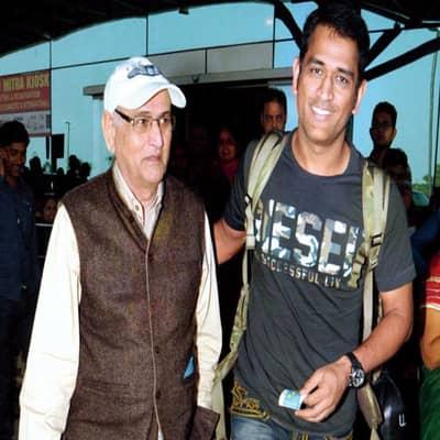Mahendra Singh Dhoni Bio, Family, Wife, Career, IPL, Gf, Record & More