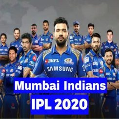 Mumbai Indians Players 2020 - IPL 2020 Complete List of MI Player Squad