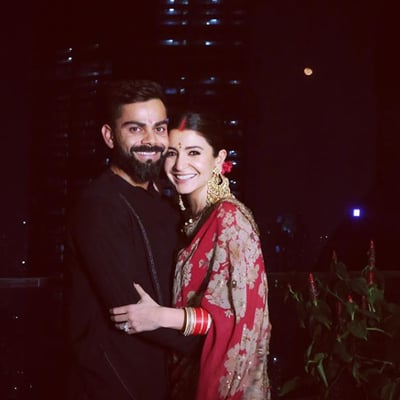 Virat Kohli Wife, Biography, Family, Career, Records, Awards, IPL & More