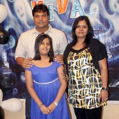 Dayanand Shetty Family, Biography, Wife, TV Shows, Movies & More