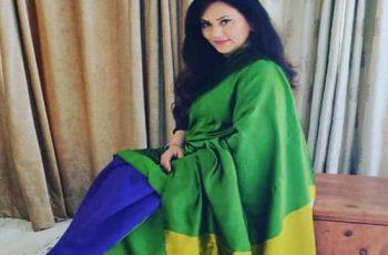 Deepika Chikhalia Biography, Family, Husband, Movies, TV Shows & More