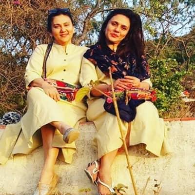 Deepika Chikhalia Career, Biography, Husband, Movies, TV Shows & More