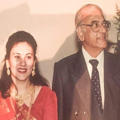 Deepika Chikhalia Family, Biography, Husband, Movies, TV Shows & More