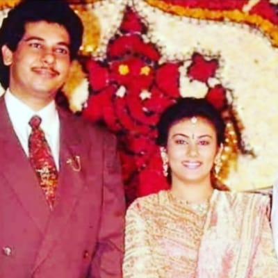 Deepika Chikhalia Family, Biography, Husband, Movies, TV ...