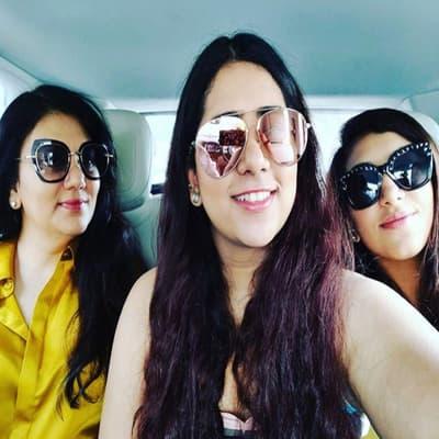 Deepika Chikhalia TV Shows, Biography, Husband, Movies, Family & More