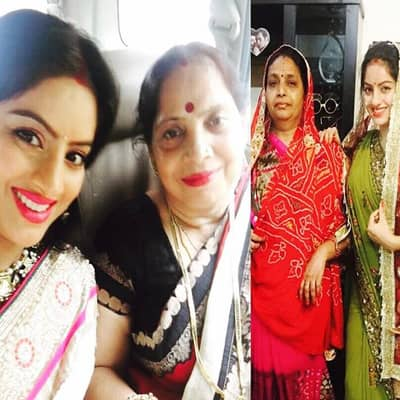 Deepika Singh Family, Biography, Husband, TV Shows, Awards & More