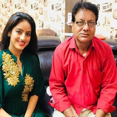 Deepika Singh Wiki, Biography, Husband, TV Shows, Awards & More