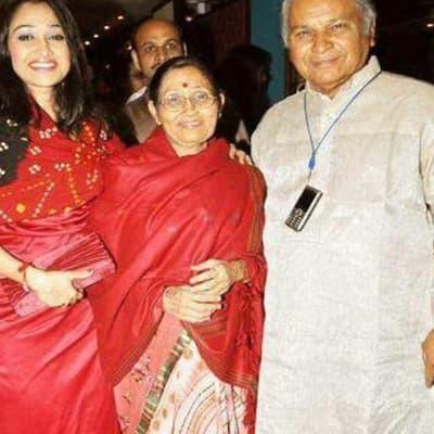 Disha Vakani Family, Biography, Husband, TV Shows, Movies & More