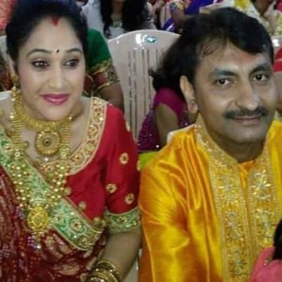Disha Vakani Husband, Biography, Family, Movies, Career & More