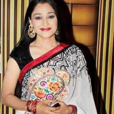 Disha Vakani TV Shows, Biography, Husband, Family, Movies & More